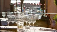 Restaurants in St Tropez