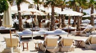 Beach Clubs in St Tropez
